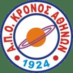 kronos athinon logo