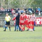 ΑΟ Πειραιάς- Νίκη Ρέντη 0-3