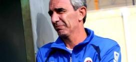 Ταμπραντζής: Η δική μας απόδοση θα κρίνει το ματς
