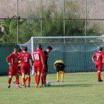 Αμπελακιακός – Ήφαιστος 3-0