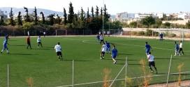Συνεχίζει με νίκες ο Ίκαρος Καλλιθέας Ν.Φαλήρου 2-0 την ΑΕ Σαρωνικού Αίγινας