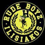 Ανακοίνωση Rude Boyz για τον χαμό του Κώστα..
