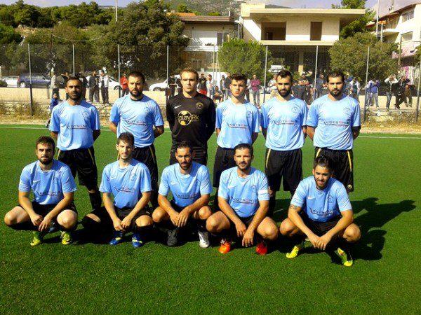 skorpios filis2014-15