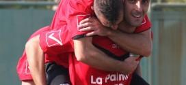 Αμπελακιακός- Ειρήνη 2005 2-0