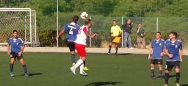 Πανερυθραϊκός – Θρίαμβος 1-0