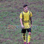 Μητρόπουλος: Σημασία έχει η νίκη της ομάδας