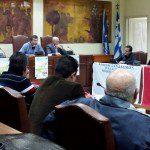 Συνέντευξη τύπου για το τουρνουά παλαιμάχων στο Κερατσίνι