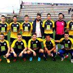 Κύπρος Κορυδαλλού – Αστέρας Κερατσινίου 4-0