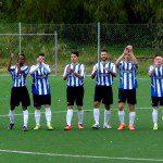 ΑΟ Καστέλλας- ΑΟΚ Φαλήρου 0-1
