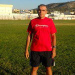 Τέλος ο Μιχαλάκης από την ΑΕ Σαλαμίνας