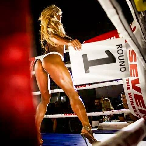 ring girl lilia10