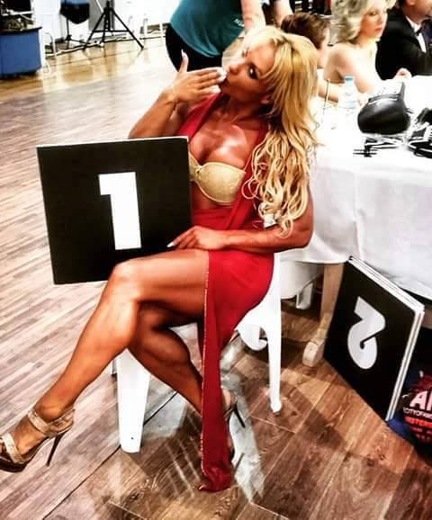 ring girl lilia4