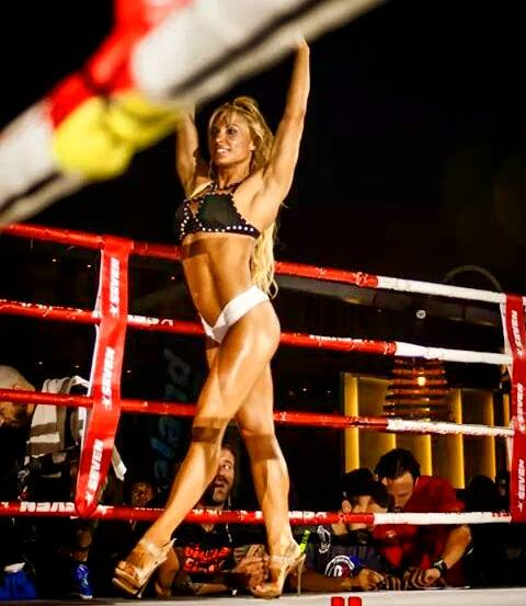 ring girl lilia8